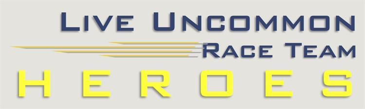 Live Uncommon Race Team
